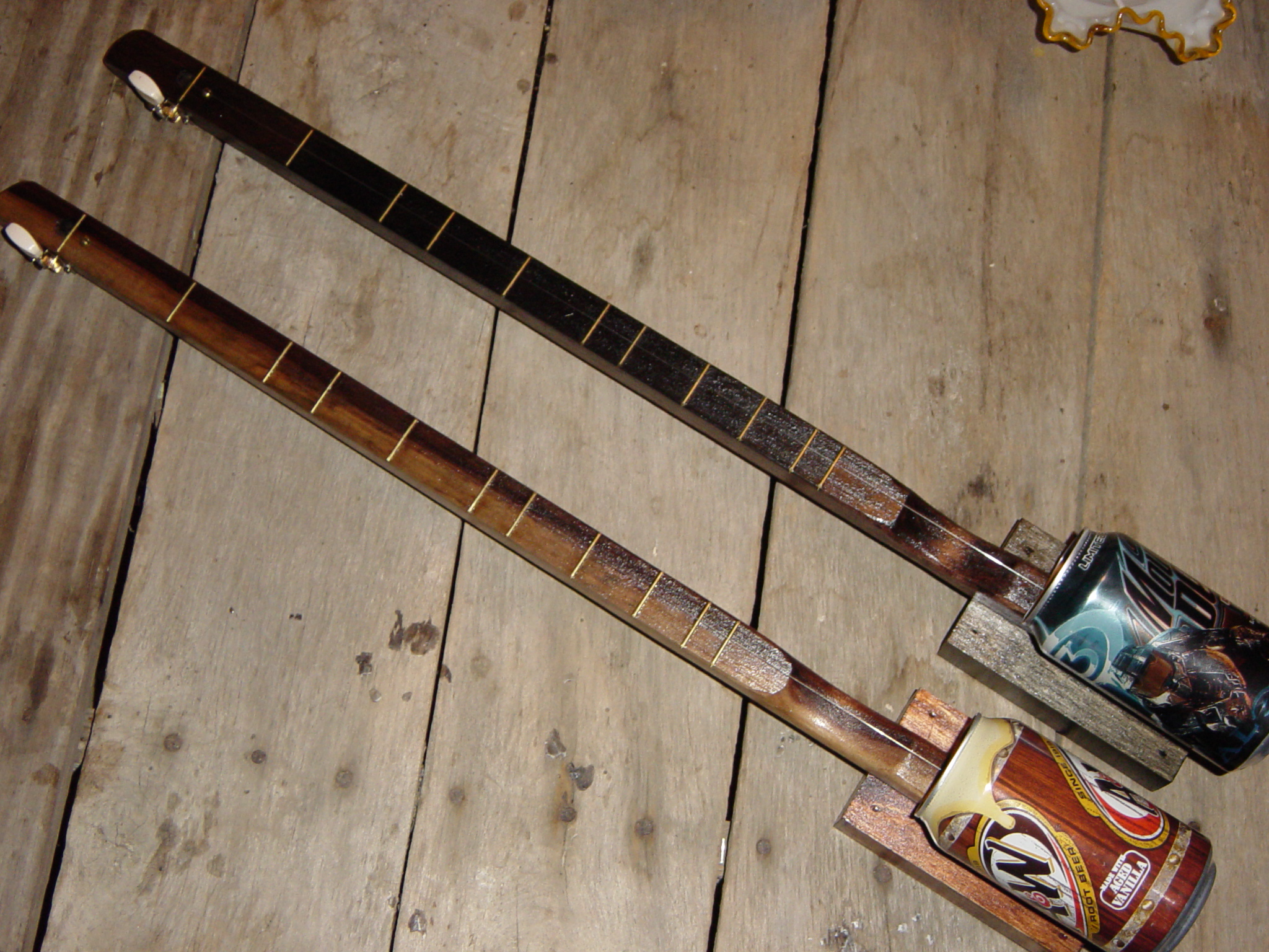 The Authentic One-Stringed Canjo | Everything about the one