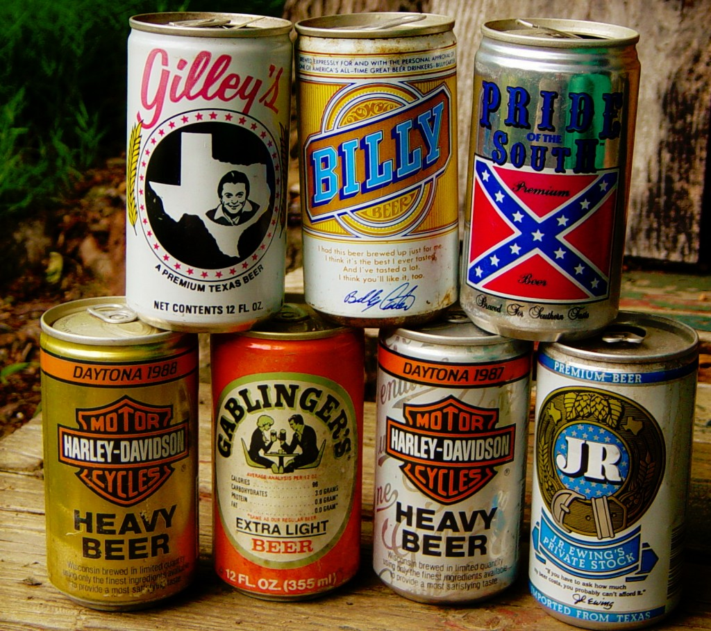 More Cans