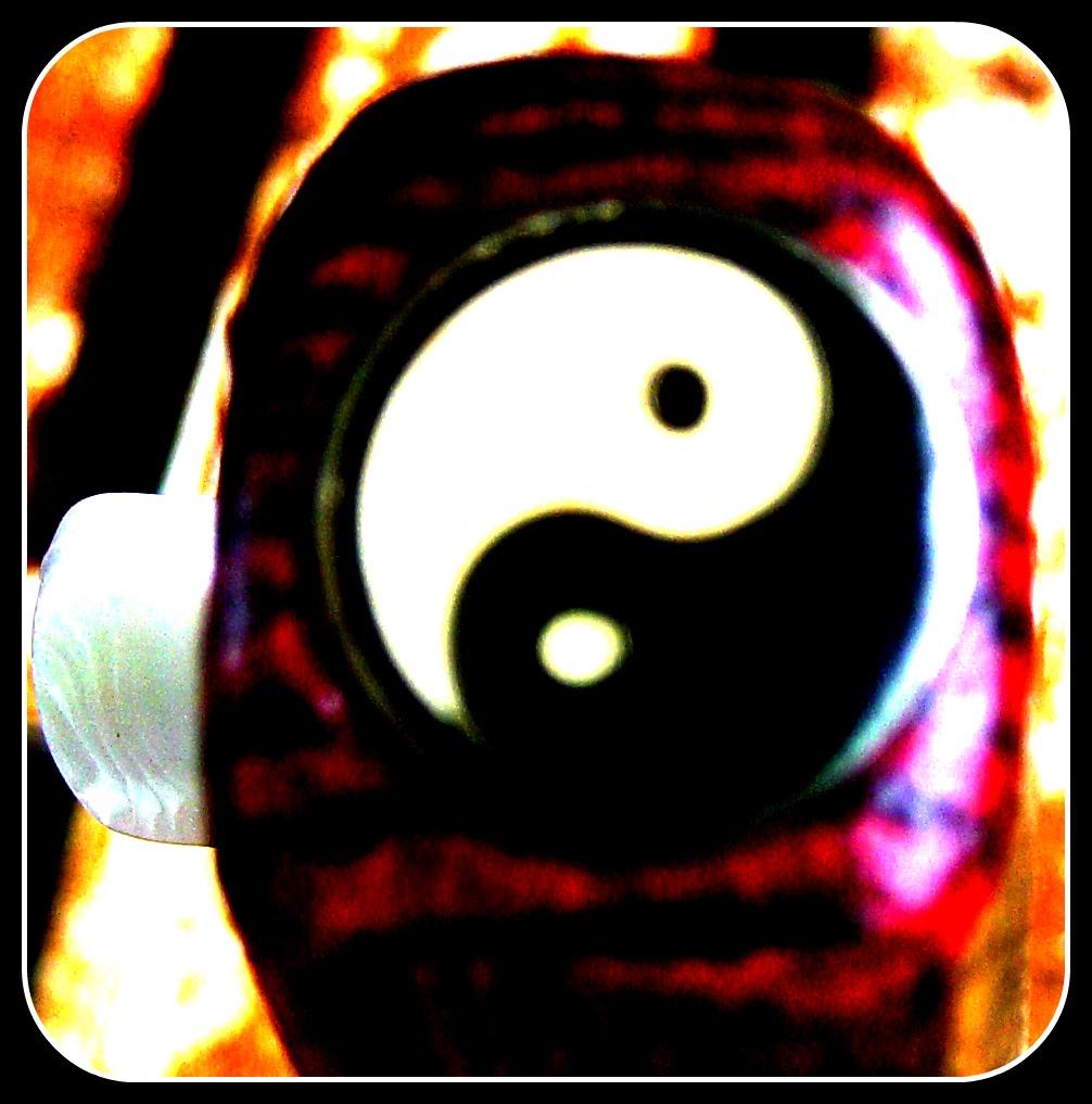 DDD yin yang 2