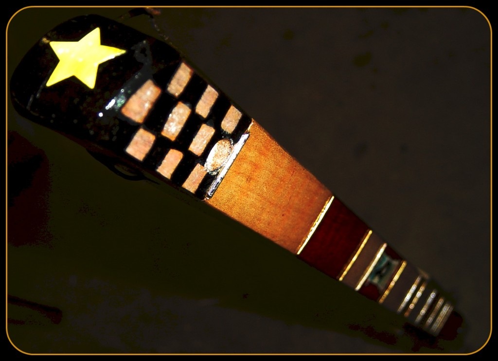 Dale Jr Head Stock