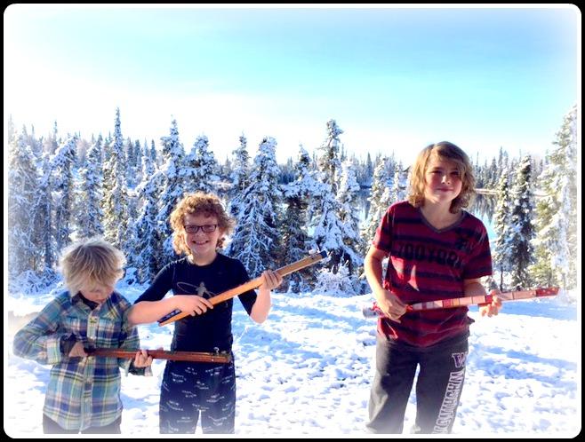 Alaska-joes 7